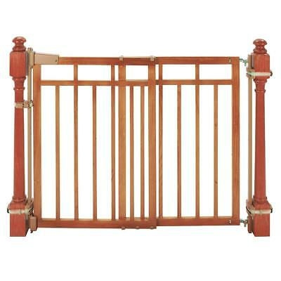 Babies R Us - Banister & Stair Gate with Dual Installation Kit