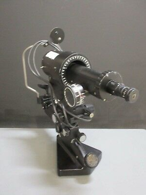 Quality Bobes 1 Keratometer for Medical Optometry Patient Vision Exams