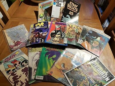 Collectable Comics