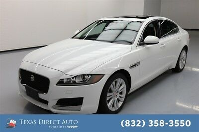 2017 Jaguar XF 35t Texas Direct Auto 2017 35t Used 3L V6 24V Automatic RWD Sedan Premium