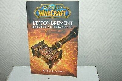 world of warcraft leffondrement prelude