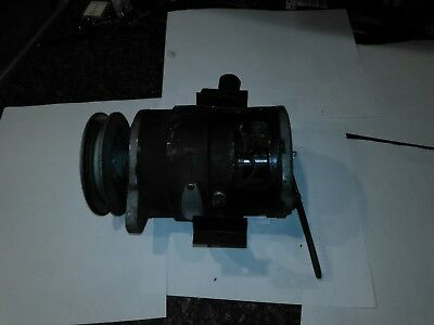 Delco Aircraft Generator 20A Lycoming Pulley