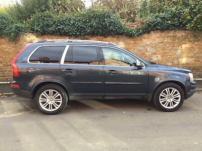Volvo XC90 4.4 V8 Executive Gtron Auto6 AWD Reluctant sale