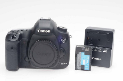 Canon EOS 5D Mark III 22.3MP Digital SLR Camera - FREE SHIPPING!