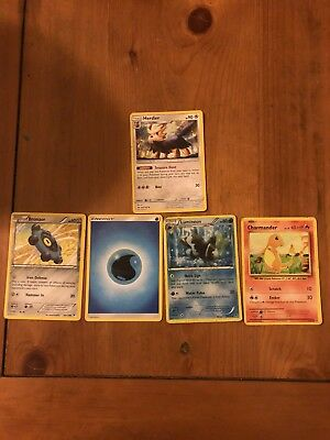 Pokemon TCG : 100 CARD LOT Rare Common Uncommon GUARANTEED RARES & HOLO CARDS