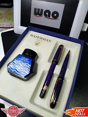 Conjunto Exclusivo Waterman Phileas