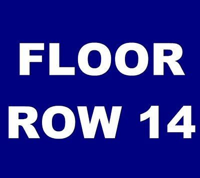 JoJo Siwa tickets Marymoor Park Redmond Seattle Tacoma 8/18 **FLOOR A, ROW 14!**