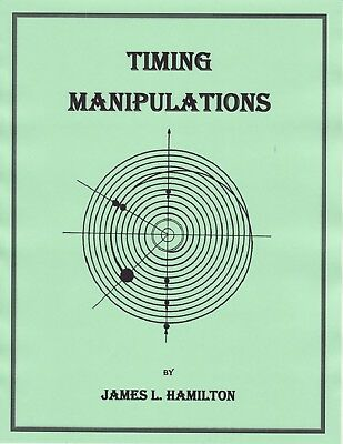 Timing Manipulations - How to CD - Book -
