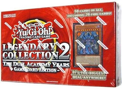Yu-Gi-Oh - Legendary Collection 2 Karte aussuchen - LC02 - LCGX - Englisch