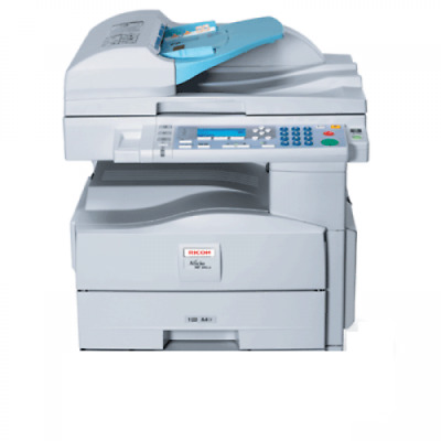Ricoh Aficio MP161SPF Multifunction Color Copier Printer