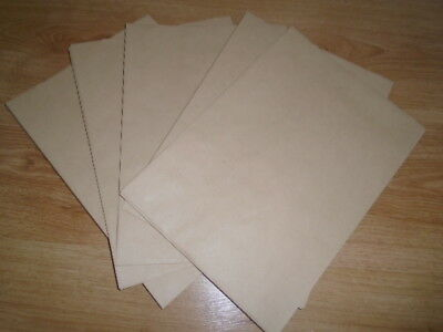 25 x plain brown C4 manilla envelopes (non window), NEW