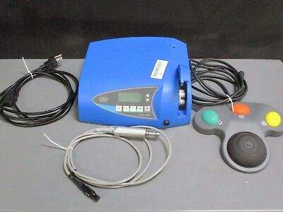 W&H Implantmed Dental Electric Motor & Control Console System Best Price
