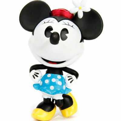 New Disney Minnie Mouse Metalfigs Diecast Metals Classic Action Figure Collector