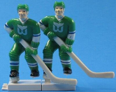 Wayne Gretzky Overtime Hartford Whalers Table Hockey Game Single Players
