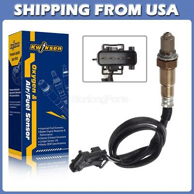 1x Downstream Oxygen Sensor 2 for 2002-2005 Porsche 911 3.6L-H6 OE Plug 4 wire