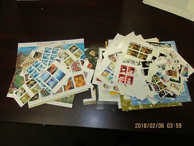 Discount Postage, 1000 37 cent stamps, Mint NH, Face Value $370 Net $259