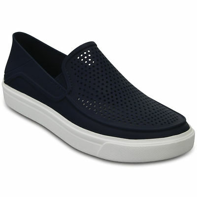 CROCS Women's CitiLane Roka Casual Slip-On Shoes