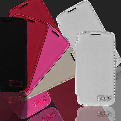 For Samsung Galaxy Grand 2 G7106 G7102 Synthetic Leather Flip Case Cover Wallet