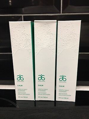 Arbonne Calm Gentle Daily Cleanser