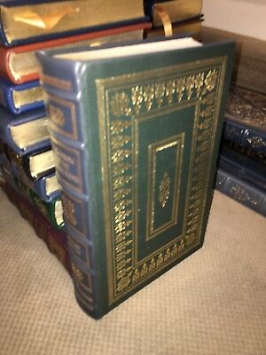 THE MAKING OF THE ATOMIC BOMB Richard Rhodes 2000 hc Easton Press NEW! Photos