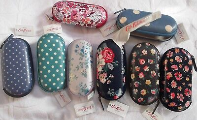 Bnwt Cath Kidston Glasses Case.choice Of Designs. Christmas Gift