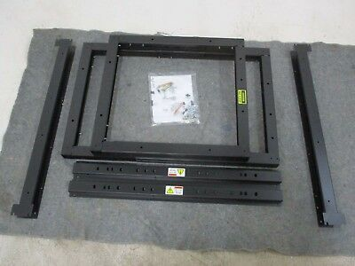 NEW UNUSED Brewer Rack for Dental Air Operatory Compressor System - Best Price