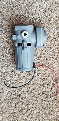 THOMAS 405ADC38/12 Piston Air Compressor,1/10HP,12VDC 100PSI FREE S&H!