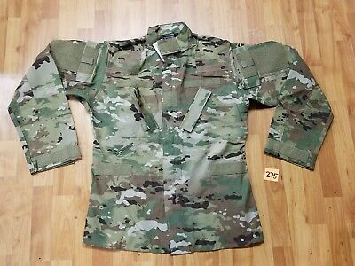 NWT - USGI Army Aircrew Combat Uniform Top (A2CU) OCP - Size: Medium Reg.