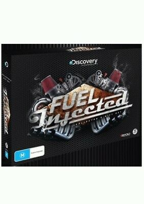 Fuel Injected Collector's Gift Set (American Chopper: Senior vs Junior/Fast N' L