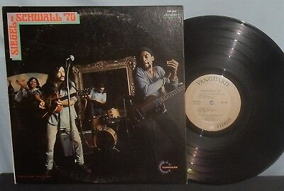 Siegel-Schwall Blues Band 1970 Lp '70 Near Mint Vpi Nr