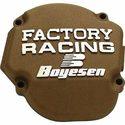 Boyesen Factory Racing Ignition Cover - SUZ RM 250 1994 - 1995