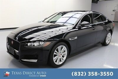 2017 Jaguar XF 35t Texas Direct Auto 2017 35t Used 3L V6 24V Automatic RWD Sedan Moonroof Premium