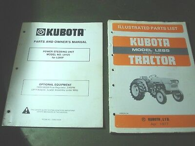 kubota tractor m7580dt parts manual illustrated parts list