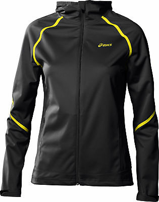 85132fa5 ASICS FUJI SOFTSHELL Womens Running Jacket