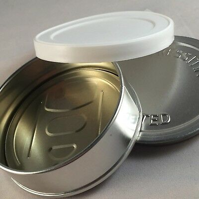 PRESS IT IN Tin - Cali Self Seal Pressitin Tuna Tin Can - Choose