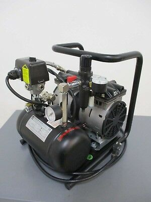 Silentair NEW UNUSED PC120 Dental Air Compressor System for Operatory
