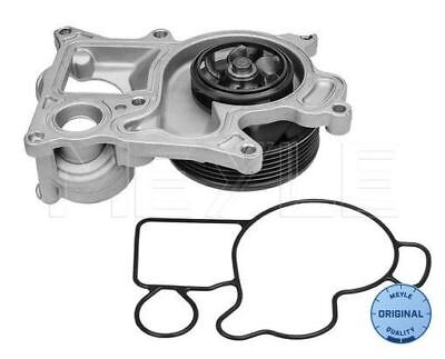 Water Pump BMW F20 F21 114d,116d,120d,125d Meyle 313 220 0019 BMW 11518516204