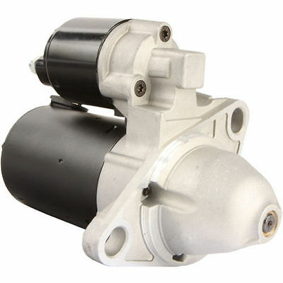 New Starter For Perkins Agriculture And Industrial Engines 0001107078 185086610