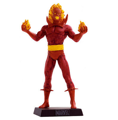 Personaggio Figure Marvel Eaglemoss #72 DORMAMMU MV18