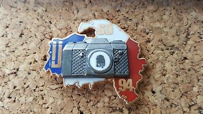 Pin's police gendarmerie gign militaire