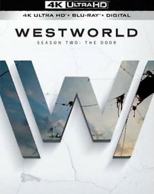 Westworld: The Complete Second Season Used - Very Good Dvd