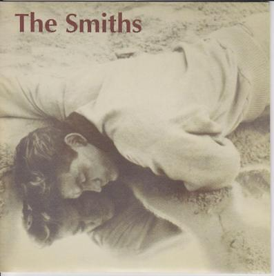 THE SMITHS This charming man / Jeane Rough trade RHN 136 re-issue