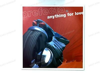 Prefecto - Anything For Love GER Maxi 2002 /4