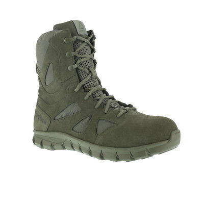 Reebok RB8881 Men's Sublite Cushion Tactical Boots