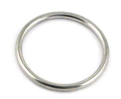 Genuine Nissan Front Pipe Gasket 20691-57E01