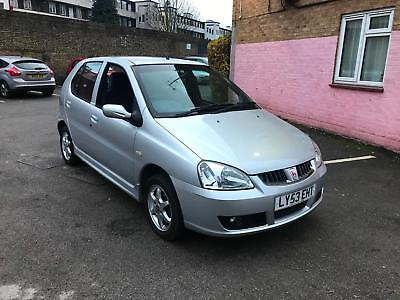 2004/53 Rover CityRover 1.4 Style 2 LADY OWNERS LOW MILEAGE