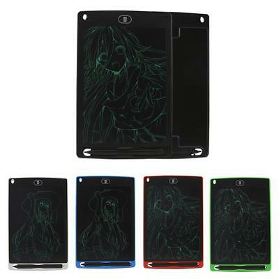 8.5 Inch Smart LCD Writing Tablet Electronic Notepad Drawing Graphics Slim Pad