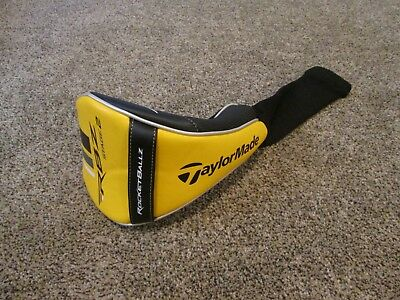 TaylorMade Rocketballz RBZ Stage 2 Driver Head Cover - headcover