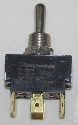 Marpac On-Off-On Toggle Switch DPDT - 7-0882
