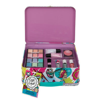 Original Technic Cosmetic Chit Chat Beauty Makeup Box Gift Set For Girls